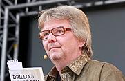 Author photo. Tom Stalsberg (2010)<br>Photo: Jarvin Jarle Vines