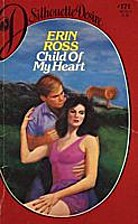 Child of My Heart by Shirley Tallman