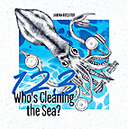 1, 2, 3, Who's Cleaning the Sea? A Counting…