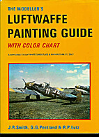 The modeller's Luftwaffe painting guide : a…