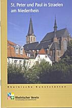St. Peter und Paul in Straelen am…
