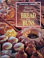 Bread and Buns (Mini Cookbooks)