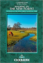 Walking in the New Forest: 30 Walks in the…