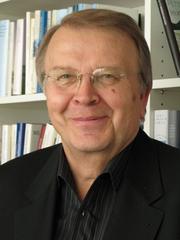 Author photo. Copyright © Stadt Heidelberg 2011