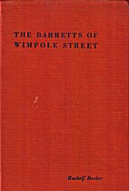 The Barretts of Wimpole Street by Rudolf…