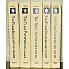 The Papal Encyclicals 1740 to 1981 (5 Volume…
