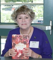 Author photo. Leila Meacham - Photo uncredited