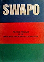 Swapo: Political Program of the South West…