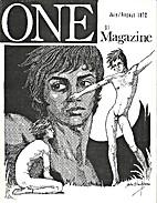 ONE Magazine Lot, Sodom, Onan & Paul…