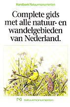 Handboek natuurmonumenten : natuur- en…