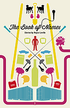 The Book of Names: Stories by Royce Leville