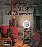Le musée des ombres (coffret CD catalogue)…