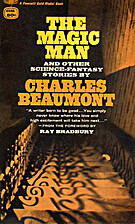 The Magic Man by Charles Beaumont