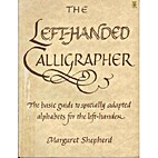 The Left-handed Calligrapher by Margaret…