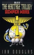 Semper Mars by Ian Douglas