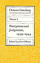 The Collected Essays and Criticism, Volume…