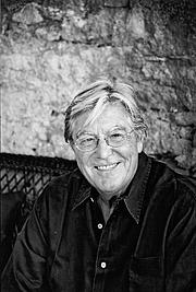 Author photo. Photo © 2006 Jean-Claude Simoen