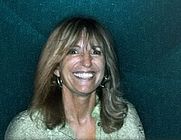 Author photo. Melody Green