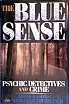 The Blue Sense by Arthur Lyons