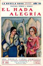 El hada Alegría by Rafael Pérez y Pérez