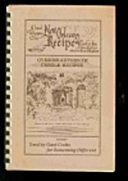 A Book of Famous Old New Orleans Recipes by…