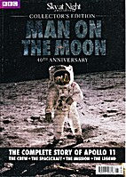 Man on the Moon; 40th anniversary…