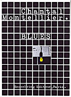 Blues by Chantal Montellier