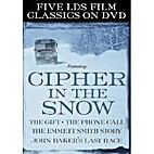 Cipher in the Snow (DVD) by Britannica