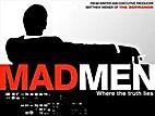 Mad Men: Long Weekend (Season 1, #10) by…