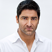 Author photo. Brian Kennedy (b. 1966). Irish Singer, Songwriter and Author. Photo from <a href=&quot;http://www.gaynorcrawford.com&quot; rel=&quot;nofollow&quot; target=&quot;_top&quot;>Gaynor Crawford</a>.