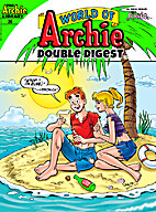 World of Archie Double Digest #36 2014…