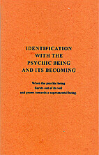 Identification with the Psychic Being and…