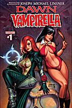 Dawn/Vampirella #1 by Joseph Michael Linsner