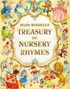 Treasury of Nursery Rhymes by Hilda Boswell