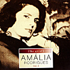 The Art Of Amália Rodrigues by Amália…