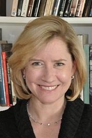 Author photo. Dr. Victoria C. Gardiner Coates