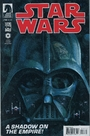Star Wars: A Shadow On The Empire! #14 - Wood Percio Parsons