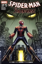 Spider-Man: Spider-Verse Sonderband 1 by…