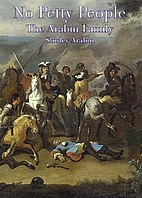 No Petty People: The Arabin Family by…