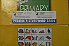 Word by Word Primary Phonics Picture/Word…