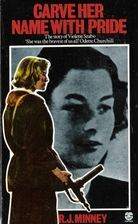 Carve Her Name With Pride - Violette Szabo,…