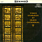Vince Guaraldi at Grace Cathedral by Vince…