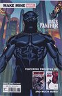 Black Panther (Free Previews!) - Ta-Nehisi Coates / Brian Stelfreeze