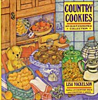 Country Cookies: An Old-Fashioned Collection…