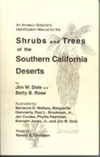 An Amateur Botanist's Identification Manual…