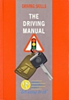 Driving Manual by Driving Standards Agency