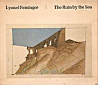 The ruin by the sea by Lyonel Feininger