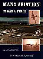 Manx Aviation in War and Peace by Gordon N.…