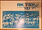 RKTSV 60 jaar by Feest comité