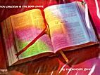 Old Testament Vol 1